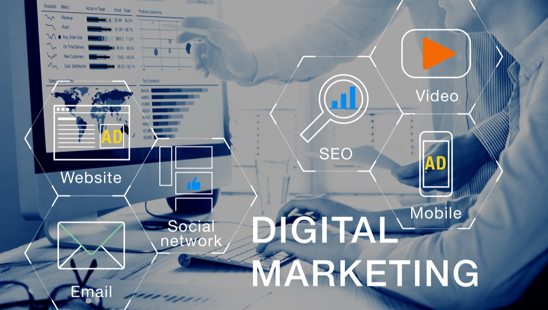 tendances en marketing digital